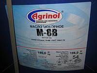 Масло моторное Агринол М-8B (Бочка 180кг), М-8В