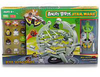 Игра настольная Angry Birds Star Wars 7776