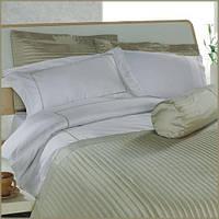 Элитное постельное белье 200х220 Eke Armoni, белый