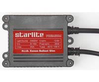 Блок розжига ксеноновых ламп  STARLITE slim (старлайт) 35w 12v