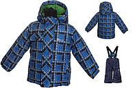 Детские зимние костюмы для мальчиков Salve by Gusti SWB 4858 DAPHNE. Размер 92 и 122.