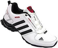 """Мужские кроссовки """"Adidas"""", белые (Кросівки чоловічі Адідас / Адидас, білі)"""