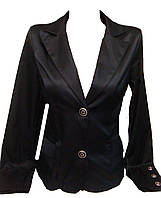 Женский пиджак пуговица, фото 1