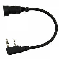 Разъем Emerson PTT Wire Black