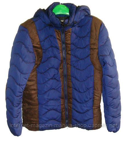 Мужская куртка детская