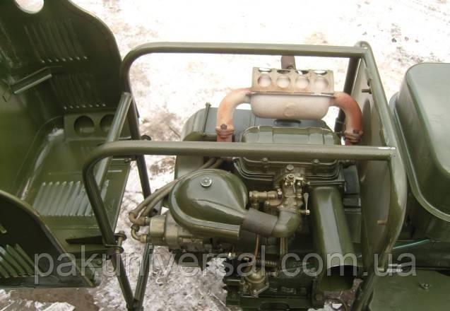инструкция генератор аб-4