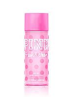 Fresh & Clean body mist (спрей Victoria's Secret Pink) оригинал из США