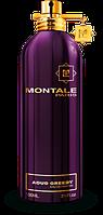 Нишевый парфюм унисекс Montale Aoud Greedy