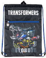 Сумка для обуви и спортивной формы, с карманом 601 Transformers‑1, фото 1