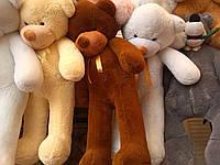 Плюшевый мишка (медведь) Харьков 2 метра 4 цвета