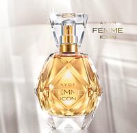 Парфумна вода Avon Femme Icon