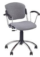 Офисное кресло для персонала ERA GTP chrome (lovatto)