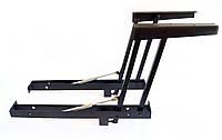 Механизм трансформации стола-трансформера тип парта МТ-П1; Механізм трансформації стола-трансформера МТ-П1