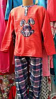 """Детская пижама """"Флис"""" 004"""