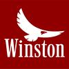 """Табачный ароматизатор """"Winston"""" 10 мл."""