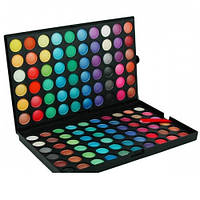 Палитра полноцветных теней тени для век MAC 120 №2