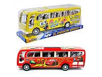 Детская игрушка Автобус 623-4 A 4   инер-й