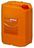 Масло моторное 10W40 (20л) – MOTUL (Франция) – MB 229.1, RENAULT RN0700, VW 501 01 / 505 00 - 103975