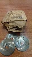 Фреза дисковая отрезная 32х0,3х8мм.