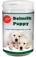 Dolfos Dolmilk Puppy заменитель молока для щенков 300г