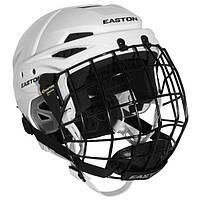 Хоккейный шлем EASTON E 300 Combo