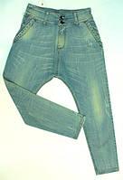 Джинсы женские бойфренды Klixs Jeans (Италия)