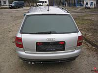 Крышка багажника Ауди А6 С5 универсал