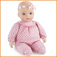 """Кукла Baby Born с мягким телом """"Я умею кувыркаться"""" 913884"""
