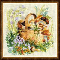 1363 Грибное лукошко