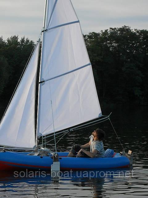 купить лодку в бугульме
