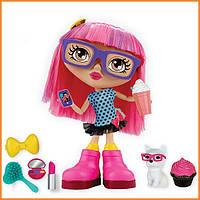Интерактивная кукла Chatsters - Gabby Габби Чатстерс