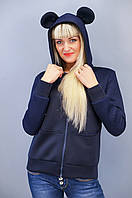 Куртка женская Маус молодёжная