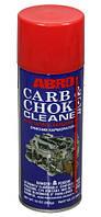 Очиститель карбюратора и дросселя. ABRO CARB & CHOKE Cleaner CC-200 283gr.