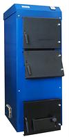Unimax КТС 22 кВт. котел длительного горения на твердом топливе