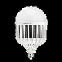 Лампа светодиодная LED М70 50W 6000K 230В Е27 3000 Lm высокомощная промышленная