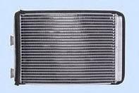 Радиатор печки Fiat Doblo