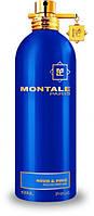 Нишевый парфюм унисекс Montale Aoud & Pine тестер