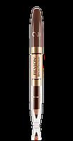 Revlon карандаш для бровей Pen-Gel Brow Fantasy