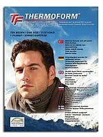 Термомаска Thermoform TM, полумаска универсальная унисекс