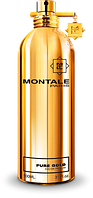 Женский парфюм Montale Pure Gold