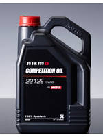 Масло моторное MOTUL NISMO COMPETITION OIL 2212E 15W-50 5L