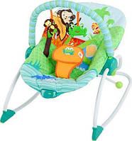 Кресло-качалка Сны в саванне Kids II