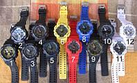 Часы Casio G-Shock GA 100, all color