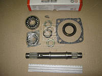 Ремкомплект привода вентилятора МАЗ  ( 8-м наимен.) , 236.1308000-05