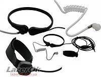 Ларингофон TID-Elektronik (кевларовый шнур)