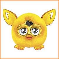 Интерективная игрушка Furbling Crystal (Gold) Ферблинг Специальный выпуск Золотой
