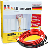 Нагревательный кабель WARMSTAD WSS-250 двужильный