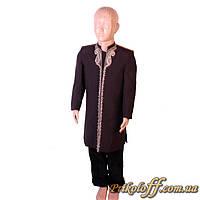 """Детский костюм """"Восточный длинный пиджак"""" (был в прокате)"""
