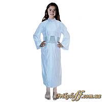 """Детский костюм """"Принцесса Лея"""" (рост 130-140)"""