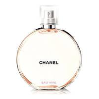 Chanel Chanel Chance Eau Vive - женские духи Шанель Шанс Виве (лучшая цена в Украине на оригинал) Новинка 2015 Туалетная вода, Объем: 50мл